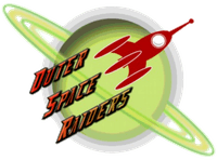 Series: Outer Space Raiders
