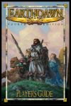 RPG Item: Earthdawn Player's Guide (4th Edition)