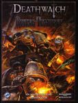 RPG Item: Rising Tempest