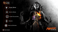 Video Game: Magic Duels