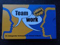 Board Game: Team Work Original