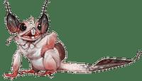 Character: Sprat