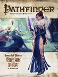 RPG Item: Pathfinder #027: What Lies in Dust
