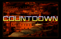 Video Game: Countdown [1990]