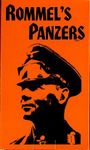 Board Game: Rommel's Panzers