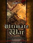 RPG Item: Ultimate War (Pathfinder)