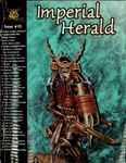 Issue: Imperial Herald (Issue 15 - May 2000)