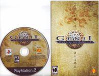 Video Game: Genji: Dawn of the Samurai