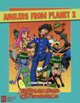 RPG Item: Anglers from Planet X