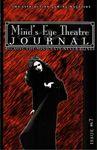 Issue: Mind's Eye Theatre Journal #7