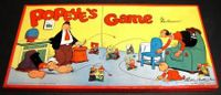 Popeye's Game (1948)