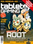 Issue: Tabletop Gaming (Issue 29 - Apr 2019)