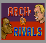 Video Game: Arch Rivals