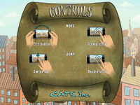 Video Game: Cats, Inc.