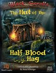 RPG Item: The Hut of the Half-Blood Hag