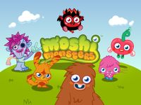 Video Game: Moshi Monsters