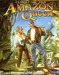 Video Game: Flight of the Amazon Queen