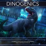 Board Game: DinoGenics