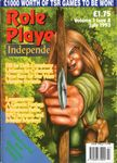 Issue: Roleplayer Independent (Volume 1, Issue 8 - Jul 1993)