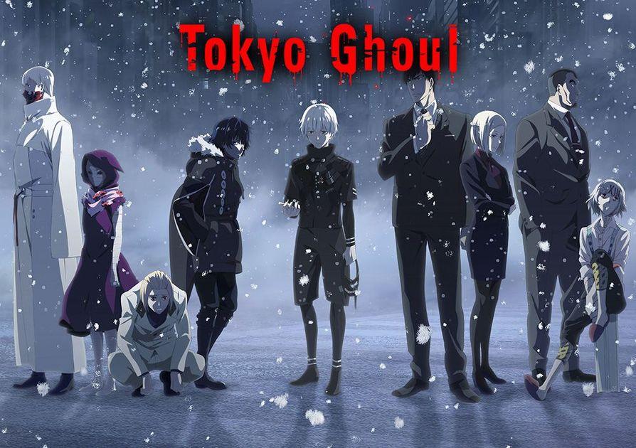 """Résultat de recherche d'images pour """"tokyo ghoul boardgame"""""""