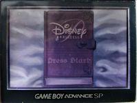 Video Game: Disney Princess