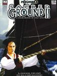 RPG Item: Sacred Ground II