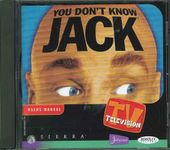 Video Game: You Don't Know Jack Television