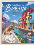 Board Game: Walking in Burano