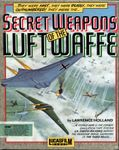 Video Game: Secret Weapons of the Luftwaffe