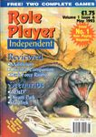 Issue: Roleplayer Independent (Volume 1, Issue 6 - May 1993)