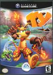 Video Game: Ty the Tasmanian Tiger