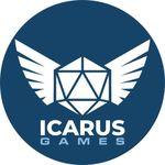 RPG Publisher: Icarus Games (UK)