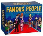 Board Game: Famous People