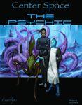 RPG Item: The Psychic