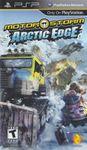 Video Game: MotorStorm: Arctic Edge
