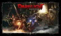 Board Game: Darklight: Memento Mori