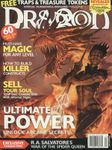 Issue: Dragon (Issue 302 - Dec 2002)