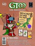 Issue: Game Trade Magazine (Issue 143 - Jan 2012)