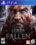 Video Game: Lords of the Fallen