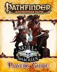 RPG Item: Skull & Shackles: Player's Guide