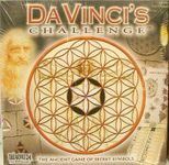 Board Game: DaVinci's Challenge
