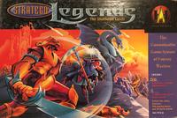 Board Game: Stratego Legends
