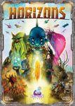 Board Game: Horizons