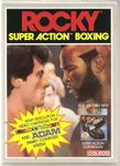 Video Game: Rocky Super Action Boxing