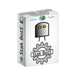 Board Game: Stak Bots