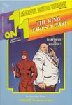 RPG Item: Daredevil vs Kingpin: The King Takes a Dare