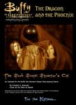 RPG Item: The Dark Druid: Director's Cut