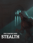 RPG Item: Stealth