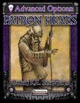 RPG Item: Advanced Options: Patron Hexes