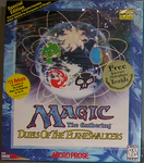 Video Game: Magic: The Gathering: Duels of the Planeswalkers